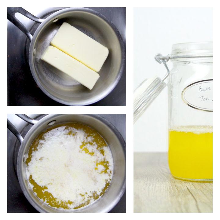 Beurre carifie 6