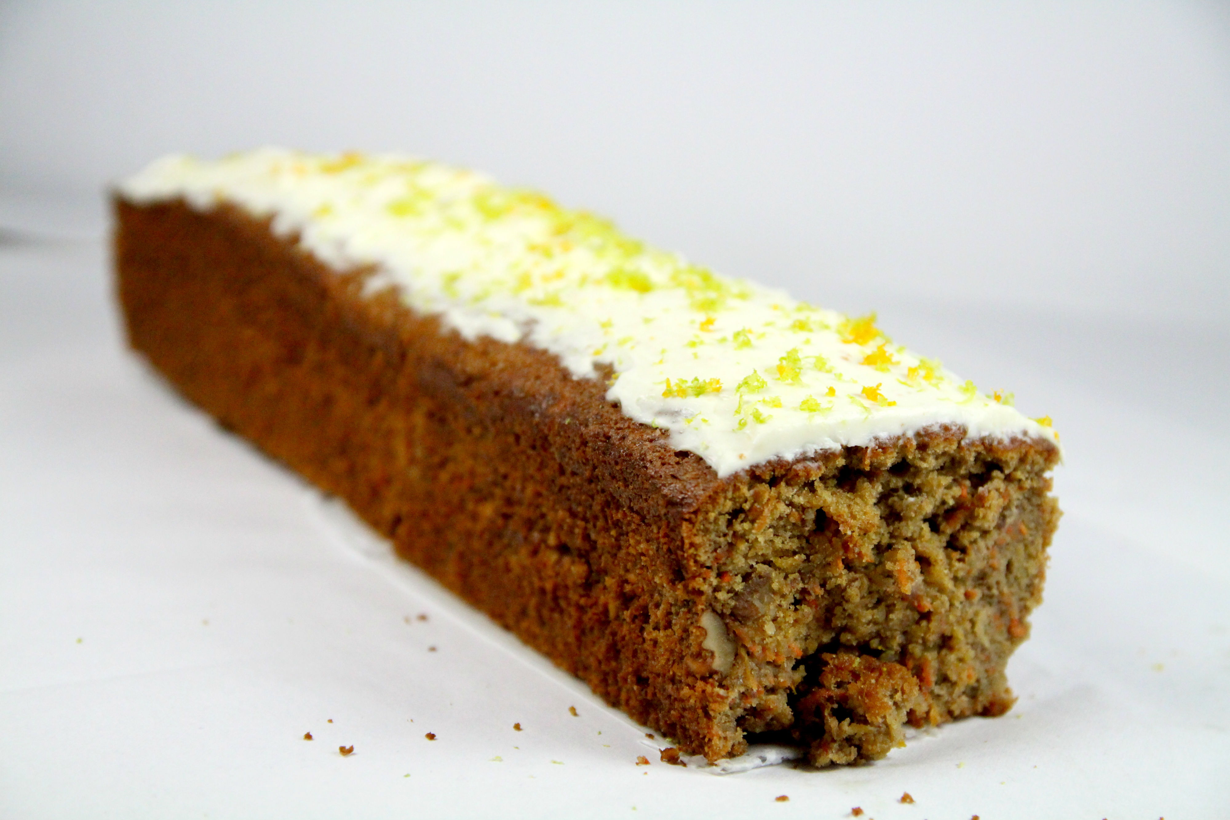 Jamie Oliver Carrot Cake With Pineapple