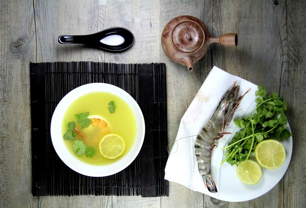 soupe thai 6
