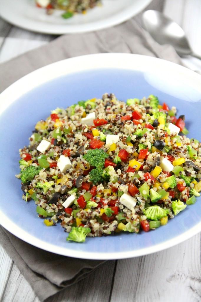 Salade Quinoa 3