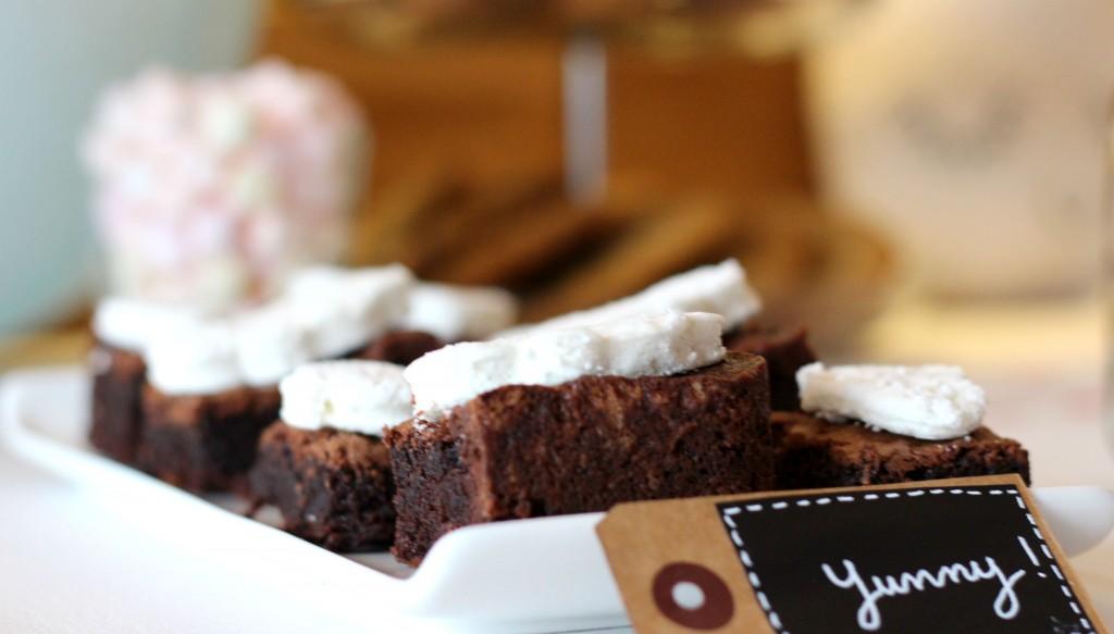 brownie 16 ++