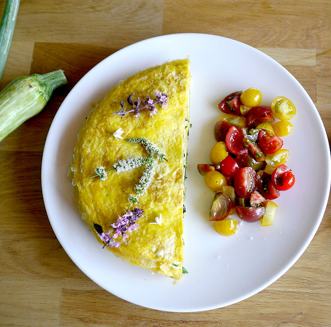 millefeuille-omelette 1
