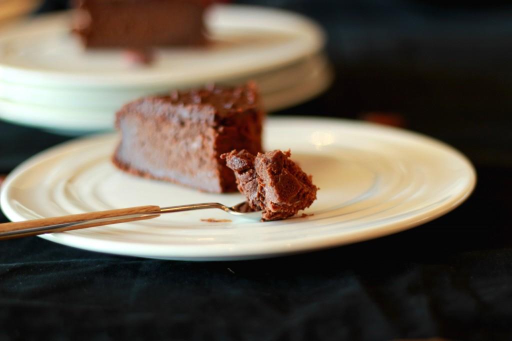 Gâteau chocolat - mascarpone 27