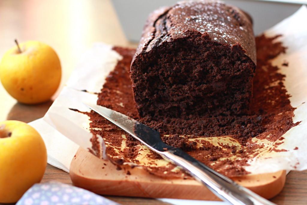 Recettes sans gluten sans lactose sans sucre - Gateau au chocolat sans sucre ...