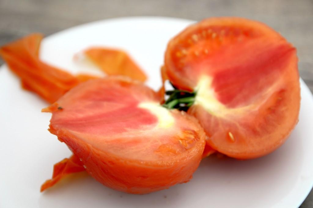 Tartare tomate 3