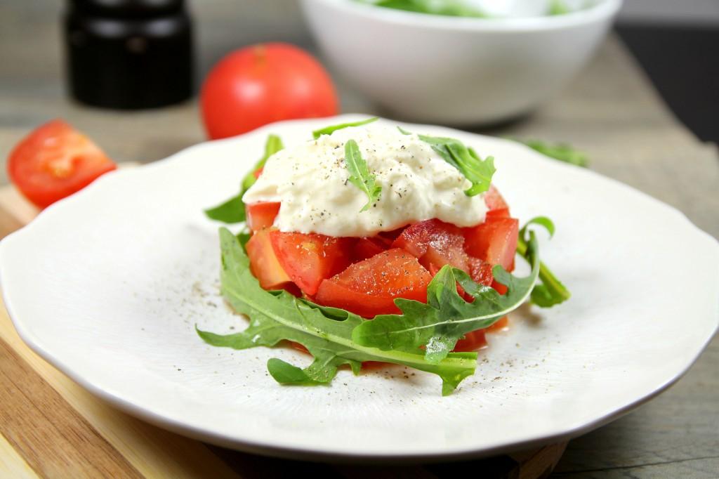 Tartare tomate 10