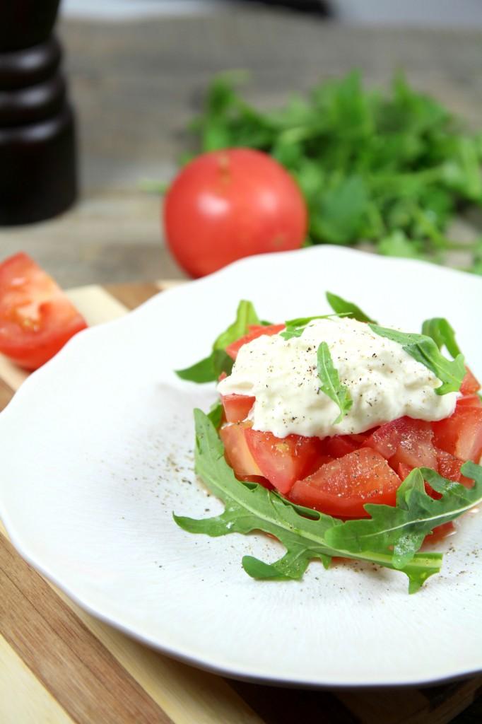 Tartare tomate 13