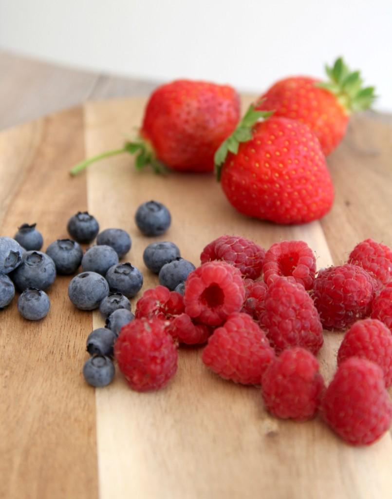 Fruits rouges double creme 5